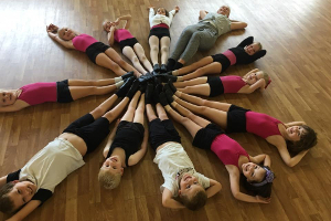 L'amour Dance School