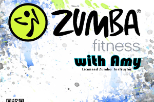 Zumba Fitness With Amy