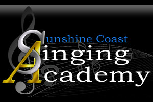 Sunshine Coast Singing Academy