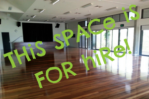 This Space for Rent!